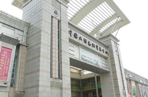 东莞大朗毛织市场