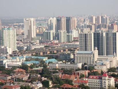 天津新兴业鞋城