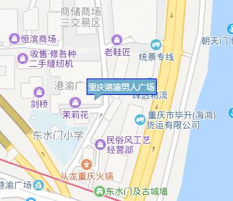 重庆朝天门服装批发市场的有哪些 怎么做到合理进货