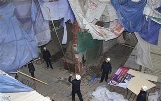 安庆枞阳门商场