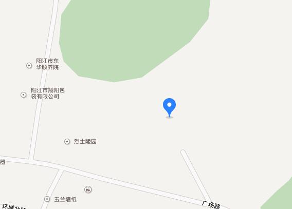 阳江花厅服装批发市场
