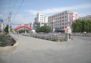 铁岭清河区纺织品批发市场