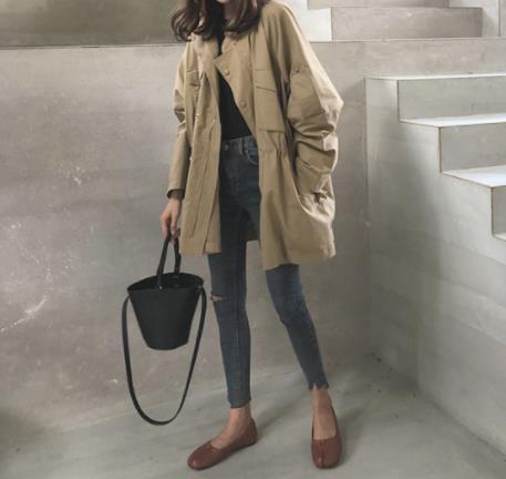 2018微胖mm秋季穿衣搭配攻略:时尚显瘦不臃肿