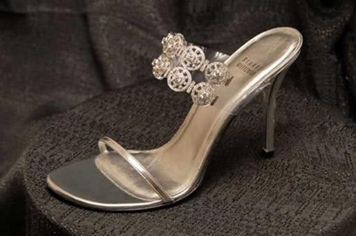 世界上最贵的鞋子