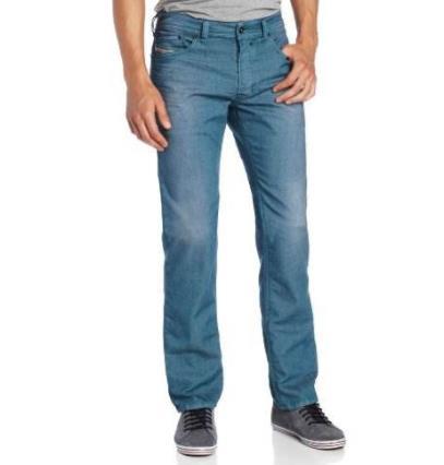 男士牛仔裤品牌推荐:男人必选5款牛仔裤品牌