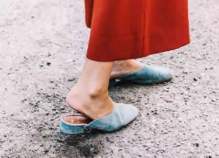 今年流行什么鞋子:2018流行趋势款式推荐