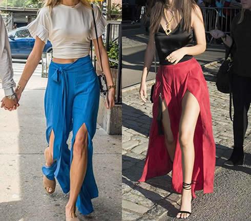 2018年最流行什么衣服盘点:2018年时尚女装穿什么