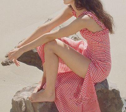 适合小个子穿的连衣裙:小个子连衣裙推荐欣赏