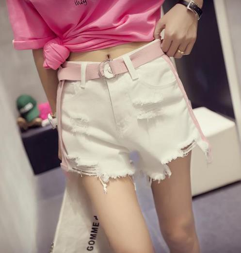 夏季必备的裤子 这5款裤子时髦显瘦又百搭(图)