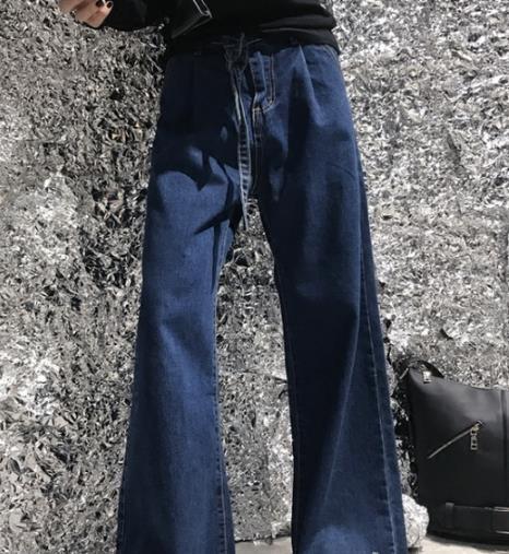 3月牛仔裤搭配示范:特别有范儿的牛仔裤推荐
