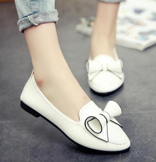 这五款不同的鞋你喜欢哪双(图)