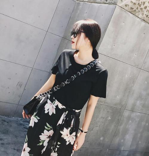 想显瘦时尚又性感就选衬衫连衣裙搭配(图)