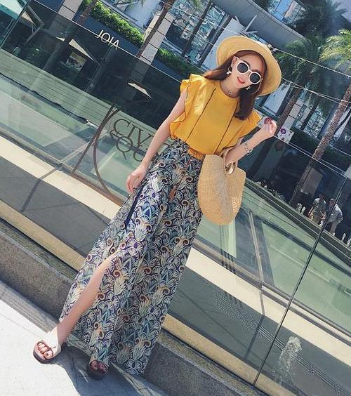 女人30岁以后拼气质:推荐几款穿搭有气质又显瘦