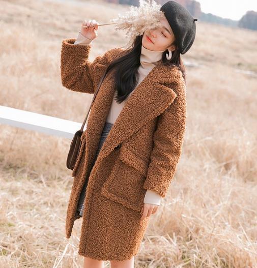 提升时髦度的派克大衣推荐:酷帅十足(图)