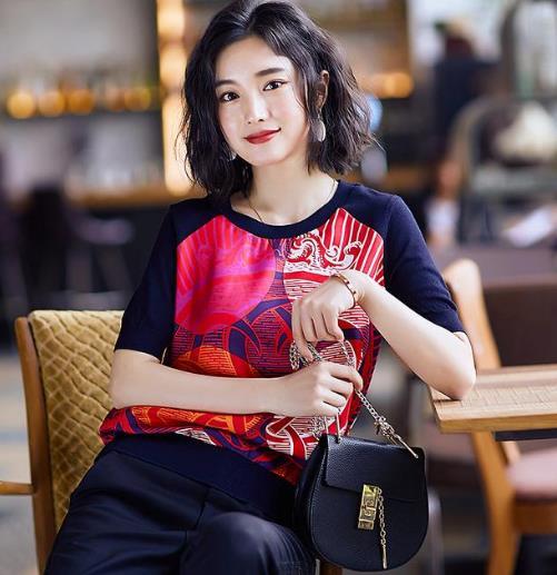2018春季最流行的衬衫 彰显知性女人魅力