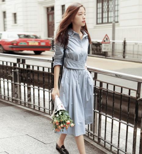 如何根据身材挑选裙子 轻松塑造曼妙身材