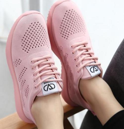 现在最流行的5款运动鞋 买到就是赚到(图)