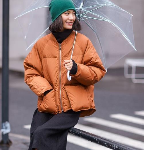 春季时尚减龄外套 洋气才是外套(图)