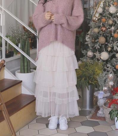 什么长裙好看有气质:7款长裙带你开启撩人春季
