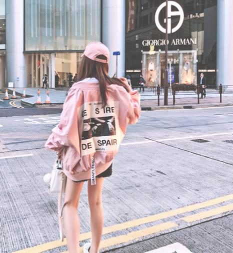 今年街拍的流行趋势 秋冬夹克外套分享(图)
