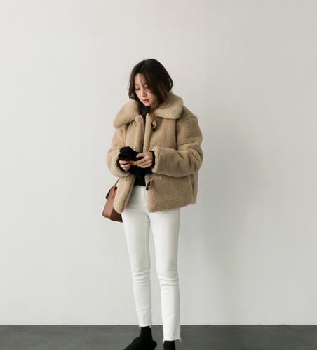 小个子冬天穿衣搭配:5款单品搭配显高又显瘦