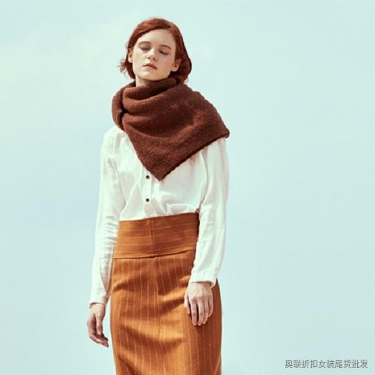 十大女装品牌 zolle因为品牌女装厂家服装货源批发渠道
