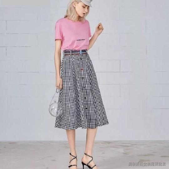 今年流行的女装  2020女人的衣柜必备品伊纳芙品牌女装